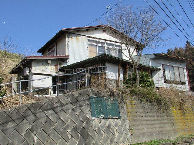 長野県中古住宅