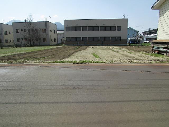 長野県土地飯山市