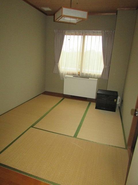 長野県中古ペンション保養所