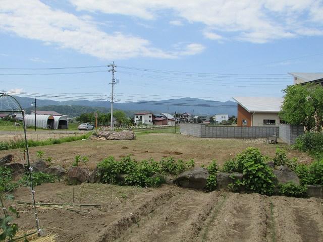 長野県土地