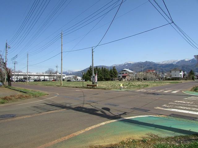 長野県飯山土地