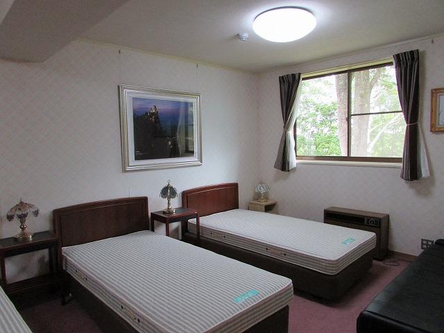 長野県売ホテル中古