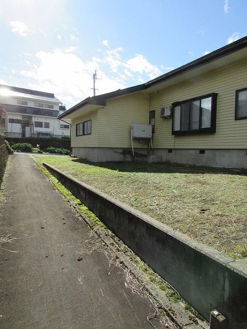 長野県中古住宅売買