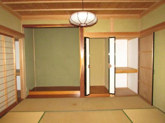 長野県中古住宅一戸建