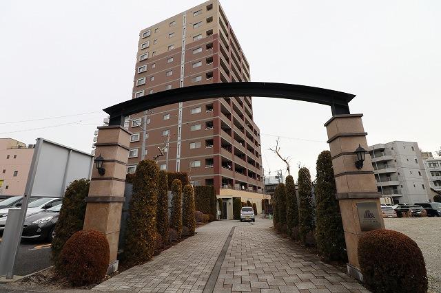長野県中古マンション