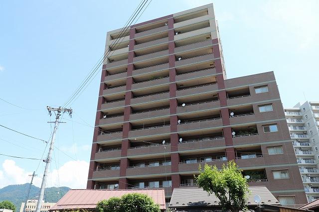 長野県マンション